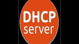Configuration d'un serveur DHCP sous Linux (RedHat)