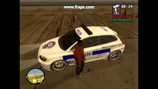 Gta Polis Oyunu Oyna