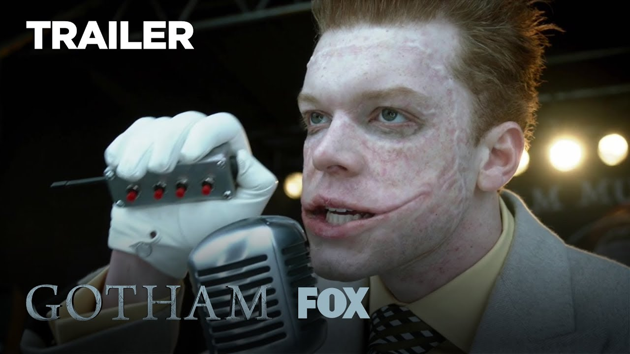 Download Jerome 'White Band' Trailer 2018 | Season 4 | GOTHAM