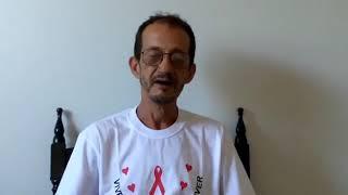 Saiba Viver com HIV