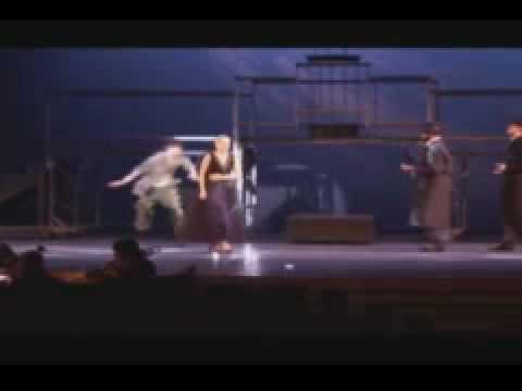 Evita 22 Waltz for Eva & Che