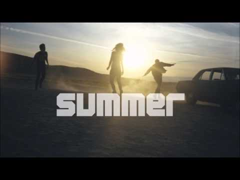 (Summer): Edward Sharpe & The Magnetic Zeros - Home (Party Supplies Remix)