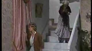 EL CHAVO DEL OCHO - LA CASA DE ÑOÑO - PARTE 4