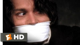 From Hell (5/5) Movie CLIP - Carriage Collapse (2001) HD