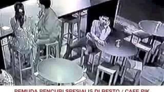 Spesialis Maling Di Restaurant Kawasan Pantai Indah Kapuk Jakarta Utara