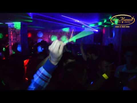 BOSS Club * Neon Snow Party * La Marzocco