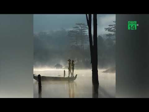 Khó xử lý cặp đôi chụp ảnh khỏa thân tại Đà Lạt | VTC14