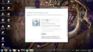 Windows Live Messenger 2012 Windows7/8 Download