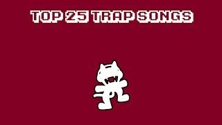 Top 25 Trap Songs on Monstercat