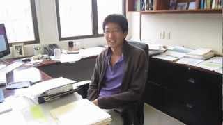 Caltech: Ask an Alum Prof - Victor Tsai
