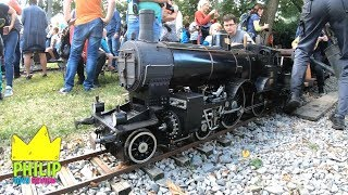Funny Philip Toys review kids small trains locomotive and electric train