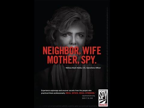 Meet A Spy: Melissa Mahle