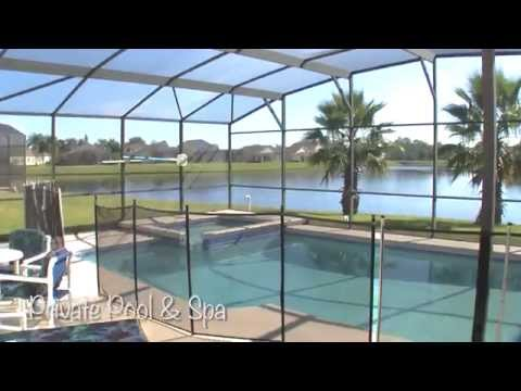 Florida Lake Villas – Orlando Vacation Homes to rent in Orlando