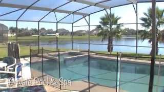 Florida Lake Villas – Orlando Vacation Homes to rent in Orlando