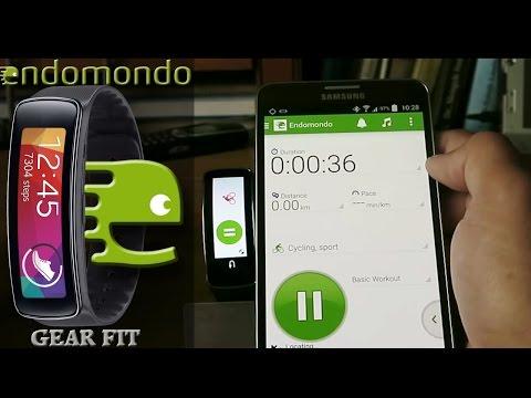 Endomondo na Samsung Gear S2 [4K]   ForumWiedzy.pl