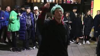 JHKTV] 홍대댄스hong dae k-pop dance DOB (YSY) 몸매몸매