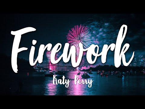 Firework - Katy Perry (Lyrics) [HD]