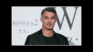 Chad Stahelski, de 'John Wick', en direct du film de science-fiction 'Analog' pour Lionsgate