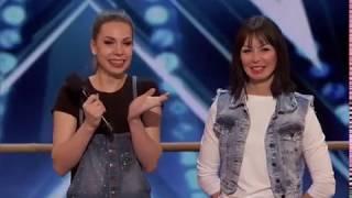 America's Got Talent - Cats - Funniest - Weirdest - Worst Auditions