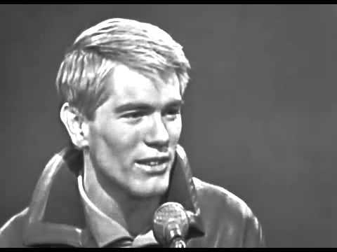 Adam Faith  What Do You Want 1959