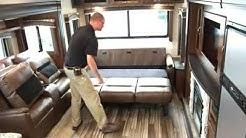 HaylettRV.com - RV Hide-a-Beds with Josh the RV Nerd