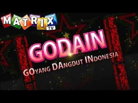 Anwar GoCha Di Matrix TV Indonesia - Dalam Program GODAIN ( Goyang Dangdut Indonesia )
