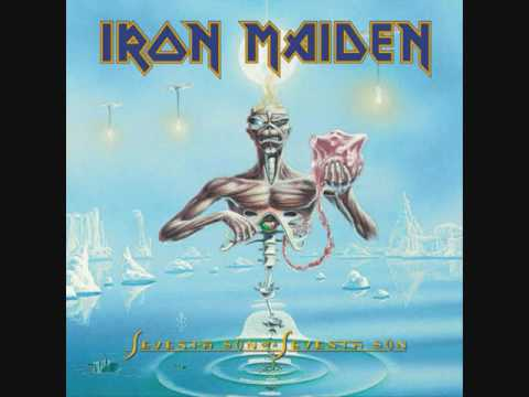 Iron Maiden - Seventh Son of a Seventh Son (Full Album)
