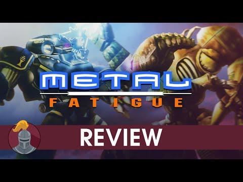 Metal Fatigue Review