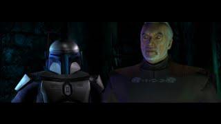 Star Wars Bounty Hunter : Possible Boss Endings   GAME ARCHIVE  