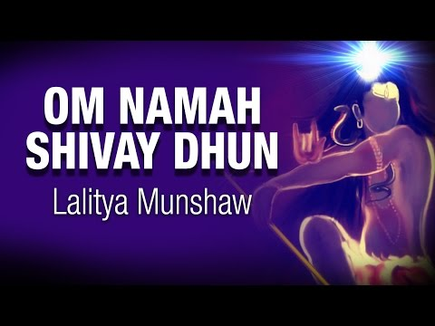 Om Namah Shivay - Dhun | Lalitya Munshaw | Mahashivratri Special | Red Ribbon Music