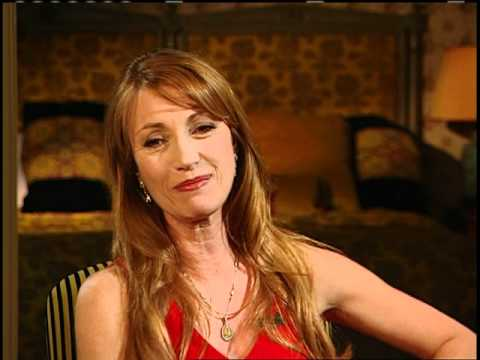 Jane SEYMOUR on InnerVIEWS with Ernie Manouse