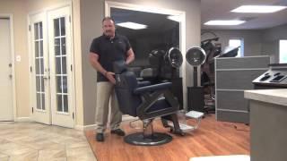 Barber Chair Basics