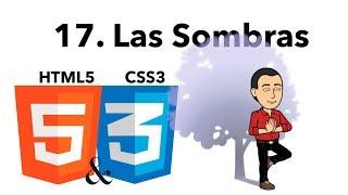 Curso Básico de HTML y CSS 17 -Las Sombras-