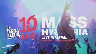 Mass Hysteria @ Les 10 Ans du Ferrailleur (Nantes, France) FULL SHOW