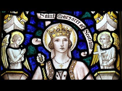 St. Margaret of Scotland HD