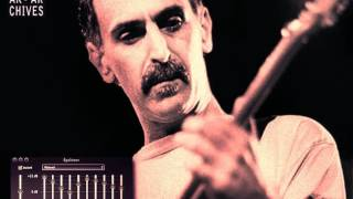 "Zappa ""Stinkfoot in Planet Of Baritone Wowen"" In Stuttgart 1988 (Bootleg)"