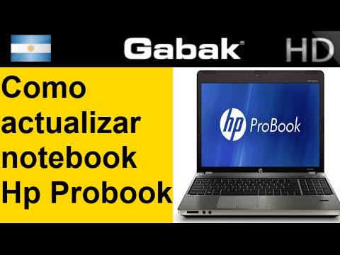 how to open hp probook 4530s