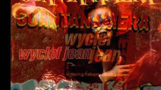 Guantanamera -- Wyclef Jean ft Celia Cruz - Hip Hop sin intro...