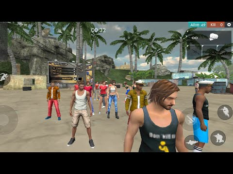 Garena Free Fire Gameplay Trailer (iOS & Android)