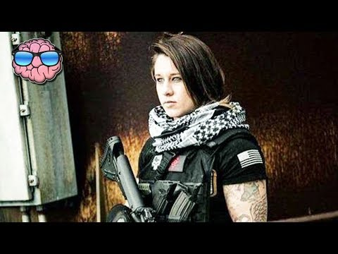 Top 10 Badass Women in Military History