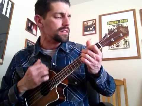 Whom Shall I Fear (ukulele cover) Chords - Chordify
