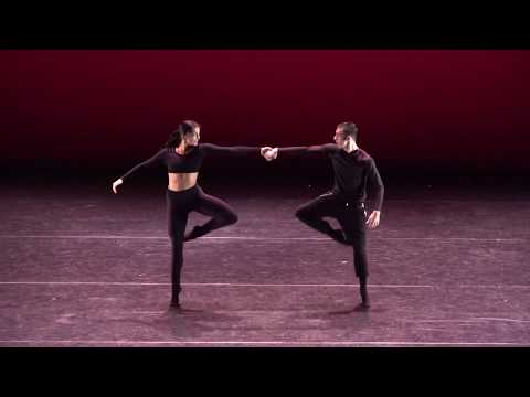 James Brown (Try Me) Dance  duo performance