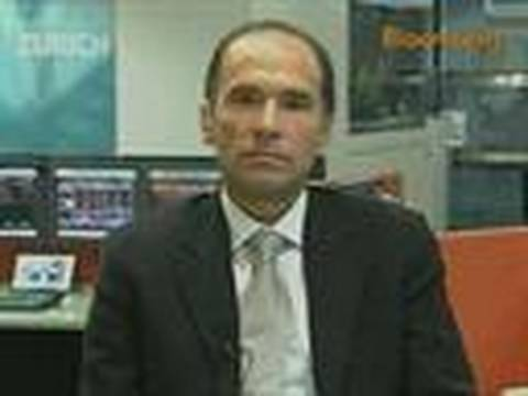 EFG's Heikal Says Dubai Needs `Transparent' Debt Plan: Video