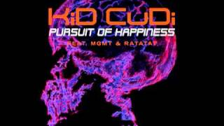 Kid cudi Pursuit-of-Happiness instrumental