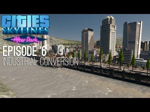 After Dark - Season 2 - Episode 6 (Industrial Conversion)