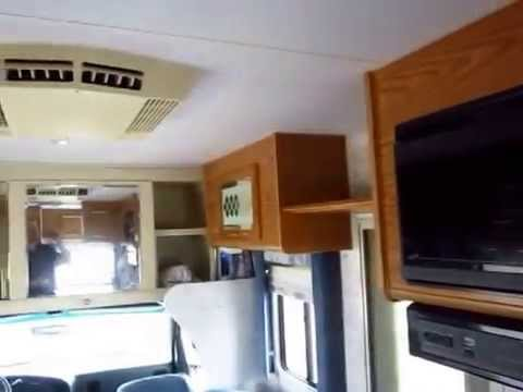 HaylettRV com - 1993 Fleetwood Tioga Montara Select Used Class C Motorhome  in Coldwater MI