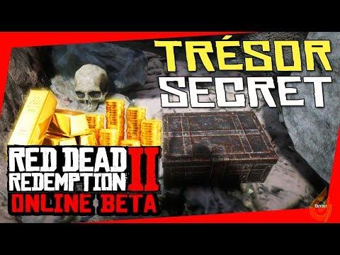 Carte Au Tresor New Bone.Secret Carte Au Tresor Lingots D Or Et Argent Facile Sur Red