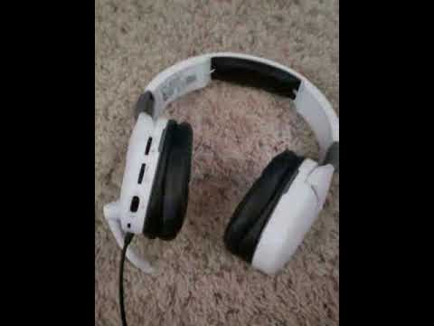 My turtle beach headset review