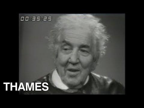 Download Robert Graves interview   Poet   Writer   Today   1969