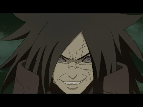 madara uchiha revived